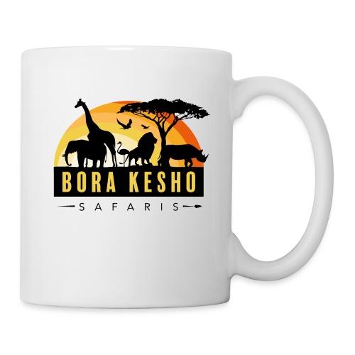 Bora Kesho Safaris - Coffee/Tea Mug