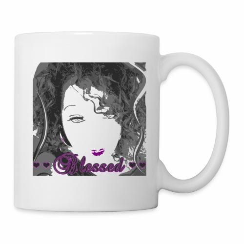 Jacques blessed - Coffee/Tea Mug