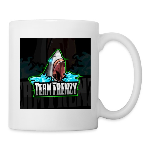 Team Frenzy Logo - Coffee/Tea Mug