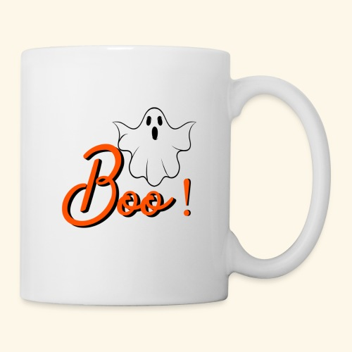 BOO ! - Coffee/Tea Mug