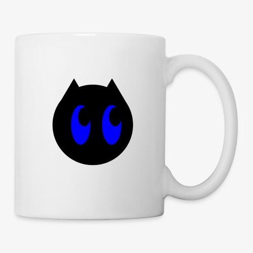 CoolKittyCat Logo - Coffee/Tea Mug