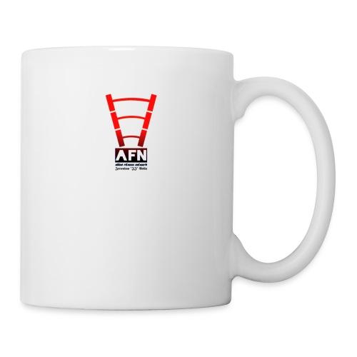 Jeronimo Avila fall 2018 Design - Coffee/Tea Mug