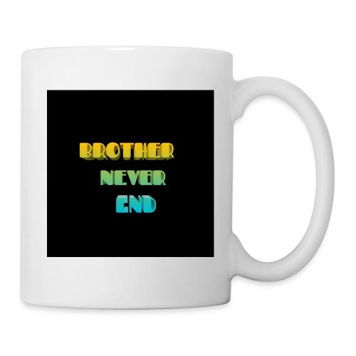 Jhasper - Coffee/Tea Mug