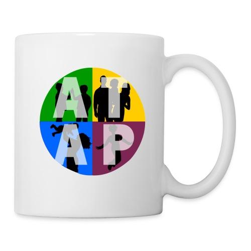 ATAP Circle - Coffee/Tea Mug