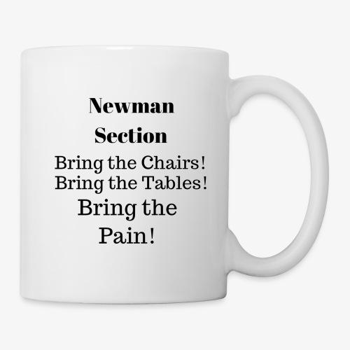 Newman Section - Coffee/Tea Mug