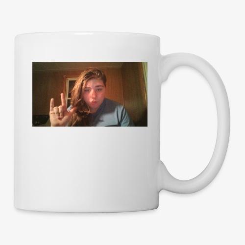 Tari Harbaugh - Coffee/Tea Mug