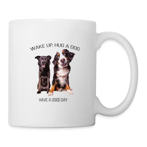 Wake Up Mugs - Coffee/Tea Mug