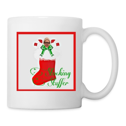 Stocking Stuffer Album Merch - Coffee/Tea Mug