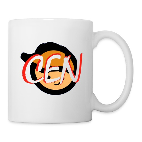Cen Official Logo Merchendise - Coffee/Tea Mug