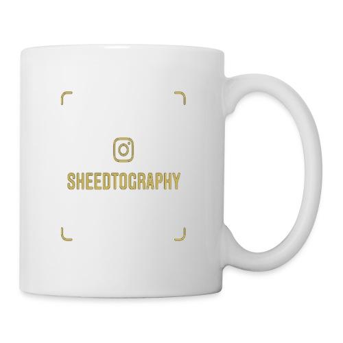 SHEEDTOGRAPHY WORK - Coffee/Tea Mug