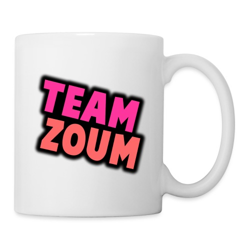 teamzoum - Coffee/Tea Mug