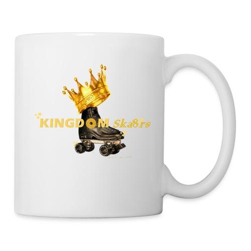 KINGDON Ska8rs Original - Coffee/Tea Mug