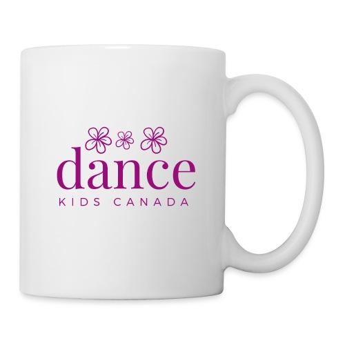 DANCE KIDS CANADA - Coffee/Tea Mug