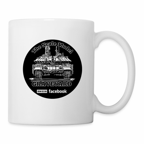 T-90 YARD-FAM002 - Coffee/Tea Mug