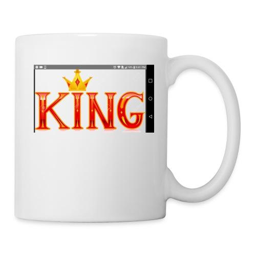 Mtamark - Coffee/Tea Mug