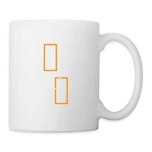 Logo Shapes - Coffee/Tea Mug