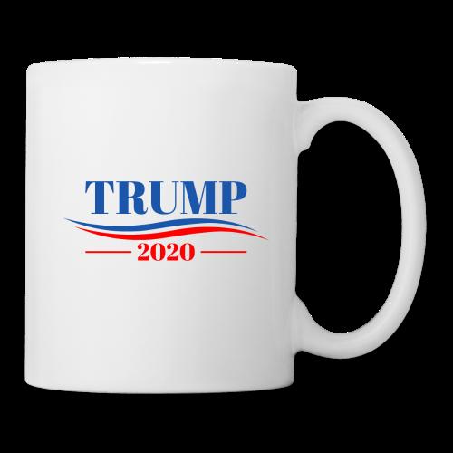 Trump 2020 Classic - Coffee/Tea Mug