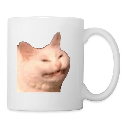 DANKIUS spook cat mug - Coffee/Tea Mug