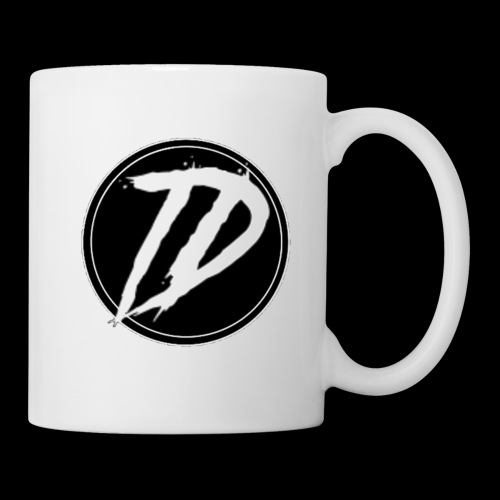 Team DEBUG Logo - Coffee/Tea Mug