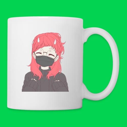 mei yay - Coffee/Tea Mug