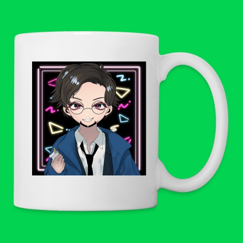 Mr detective. - Coffee/Tea Mug
