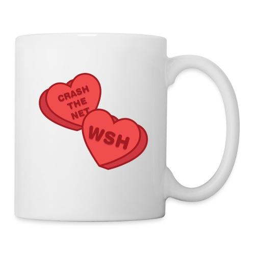 Candy Hearts - Coffee/Tea Mug