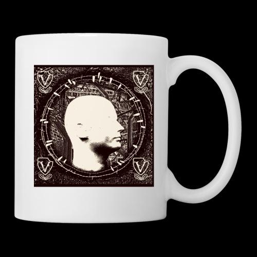 VV digital affairs neurotic - Coffee/Tea Mug