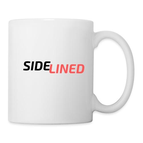 Sidelined Base - Coffee/Tea Mug