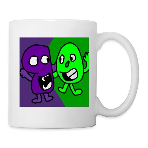 Screechlo - Coffee/Tea Mug