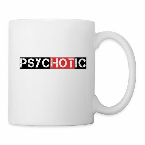 psycHOTic - Coffee/Tea Mug