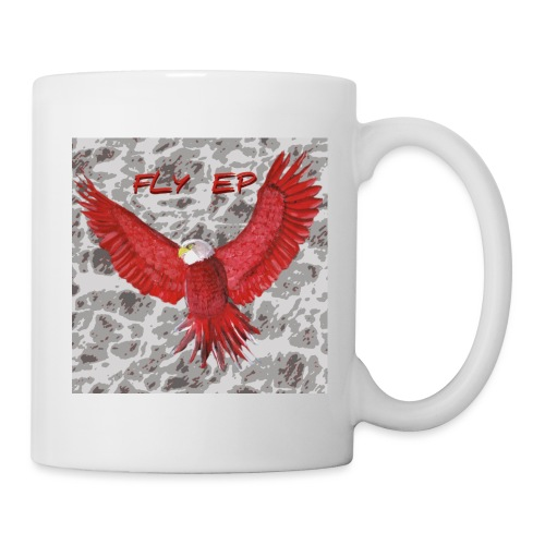Fly EP MERCH - Coffee/Tea Mug