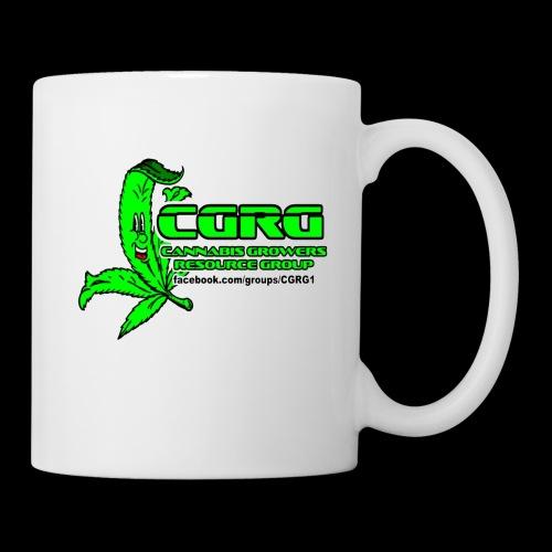 CGRG - Coffee/Tea Mug