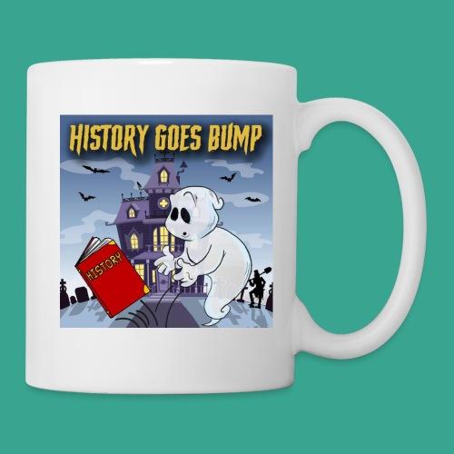 New HGB Logo - Coffee/Tea Mug