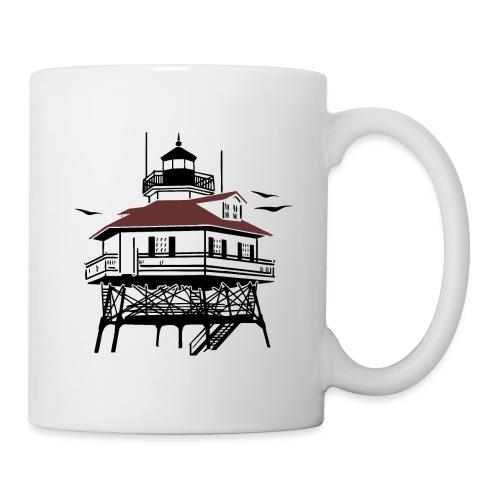 Lighthouse Drawing Illustration - Coffee/Tea Mug