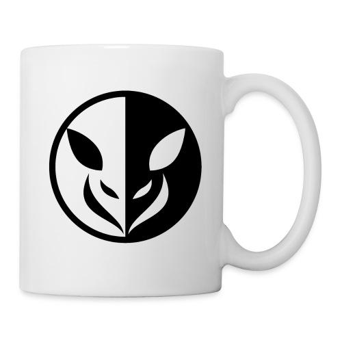 Small Animal Logo Illustration - Coffee/Tea Mug
