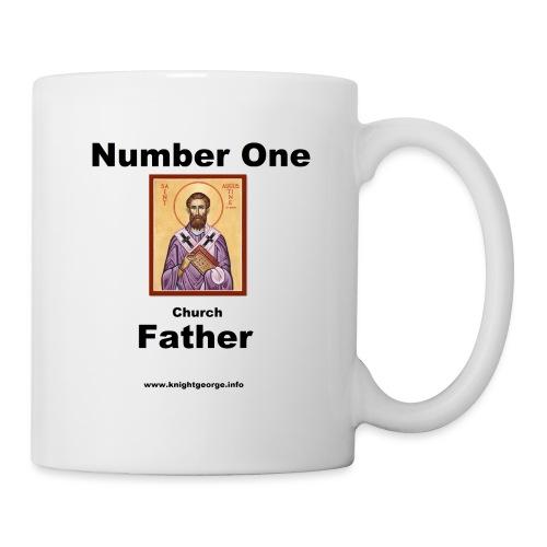 Augustine - Coffee/Tea Mug