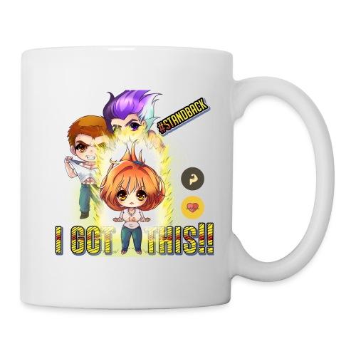 I GOT THIS - Coffee/Tea Mug