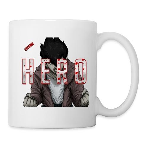 Out For Blood - Coffee/Tea Mug