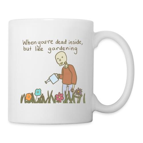 Dead inside - Coffee/Tea Mug
