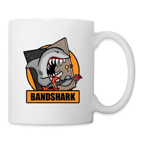 Bandshark - Coffee/Tea Mug