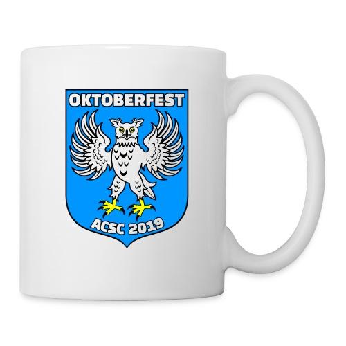 Oktoberfest - Coffee/Tea Mug
