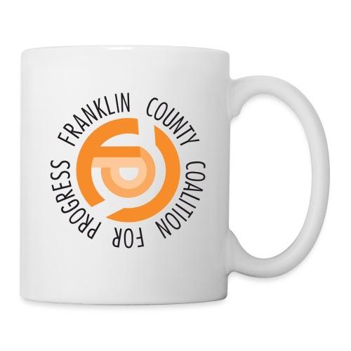 FCCP logo - Coffee/Tea Mug