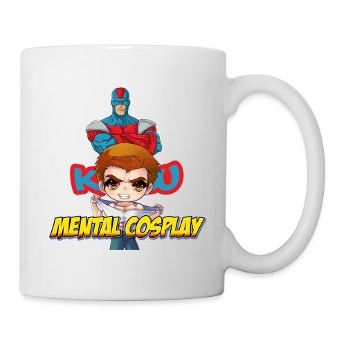 KATSU MENTAL COSPLAY - Coffee/Tea Mug