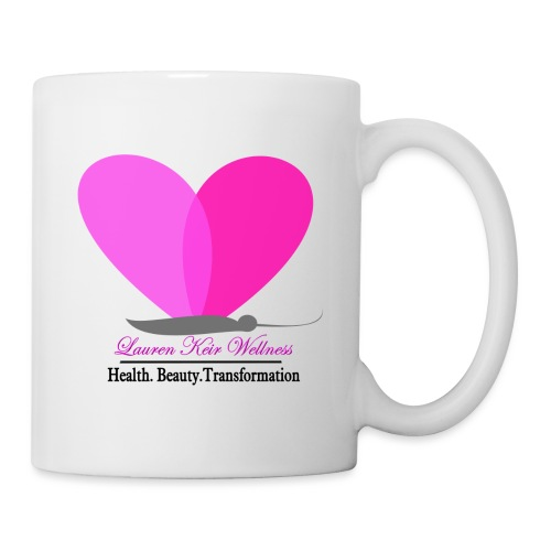 LKW Logo Tee - Coffee/Tea Mug