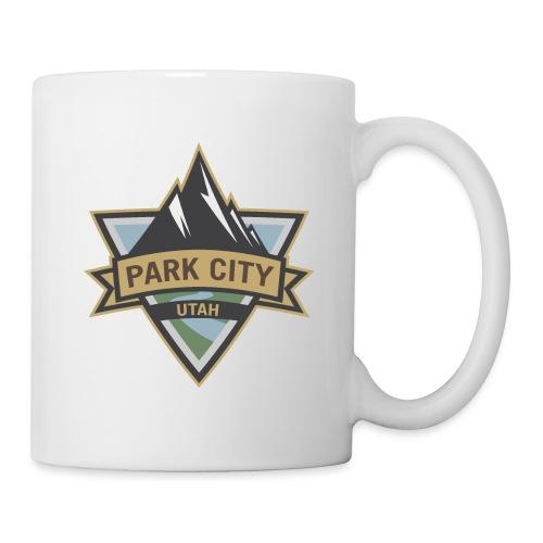 Park City, Utah - Coffee/Tea Mug