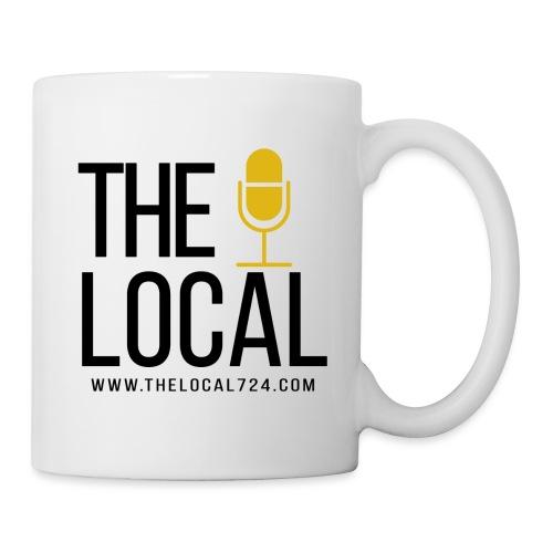 Local transparent - Coffee/Tea Mug