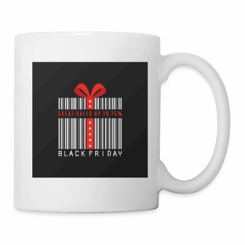 Black Friday/ Black Friday Deal/ Black Friday Deal - Coffee/Tea Mug