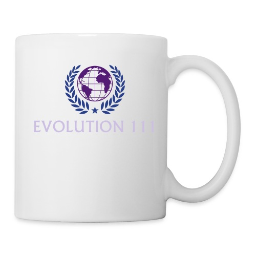 evolution111 - Coffee/Tea Mug