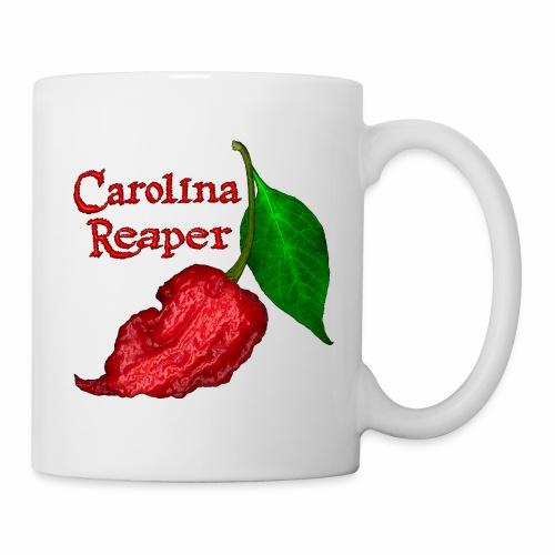 Carolina Reaper Pepper - Coffee/Tea Mug