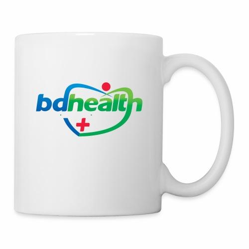 Health care / Medical Care/ Health Art - Coffee/Tea Mug